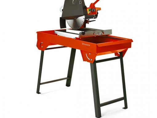 355mm brick saw