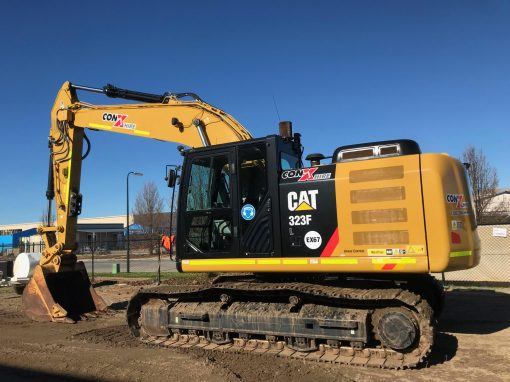 Caterpillar 3203 FL
